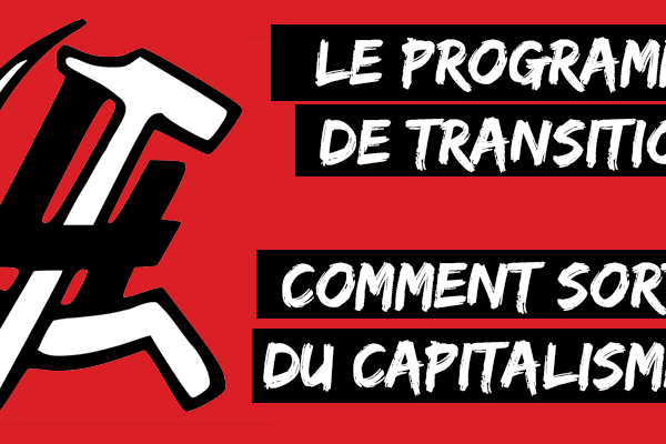Face à la crise, quel programme de transition ?